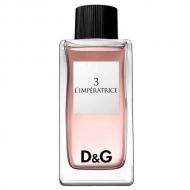 D&G 3 L Imperatrice