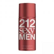 212 Sexy Men Desodorizante