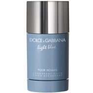Light Blue Homme Deodorant