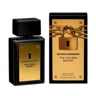 The Golden Secret
