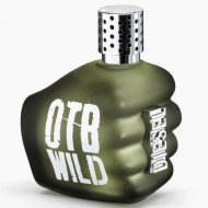 Only the Brave Wild - Eau de Toilette