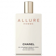Allure Homme Body Wash