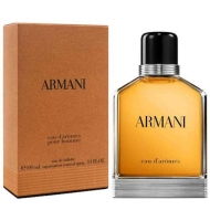 Armani Eau d'Arômes EDT
