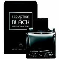 Seduction in Black After Shave Lotion