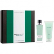 Coffret Agua de Vetiver EDT 100ml