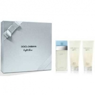 Coffret Light Blue EDT 100ml