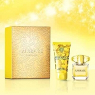 Coffret Yellow Diamond EDT 30ml