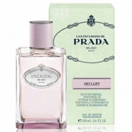 Infusion d''Oeillet EDP - Prada