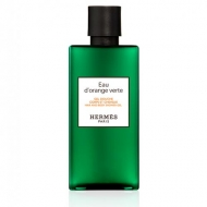 Eau DOrange Verte Hair Body Shower Gel