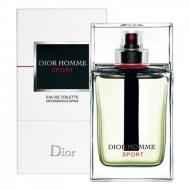Dior Homme Sport EDT Vapo