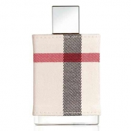 London EDP - Burberry