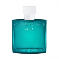 Chrome Aqua EDT - Azzaro