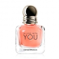 Emporio Armani In Love With You EDP