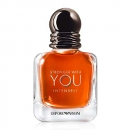 Stronger With You Intensely EDP