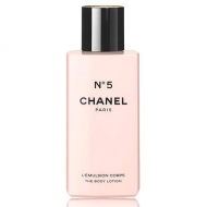 N°5 The Body Lotion
