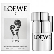 Loewe 7 Plata Eau de Toilette