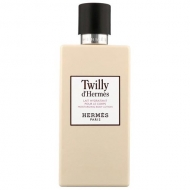 Twilly dHermes Moisturizing Body Lotion