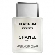 Platinum Égoiste After Shave Lotion