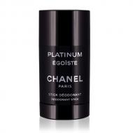 Platinum Égoiste Stick Deodorant