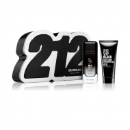 212 Vip Black Coffret