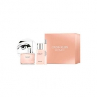 Calvin Klein Women EDP Coffret
