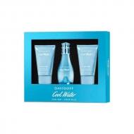 Cool Water Woman EDT Coffret