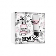 Girls Can Do EDP Coffret