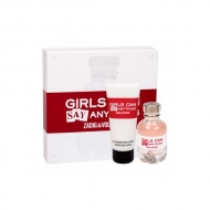 Girls Can Say EDP Coffret