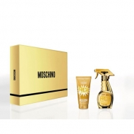 Gold Fresh Couture Coffret