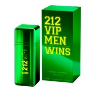 212 Vip Men EDP