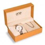 ONE SENHORA - CLASSY BOX OL7218WA71L