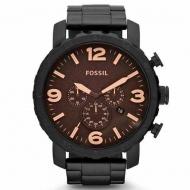 FOSSIL NATE JR1356