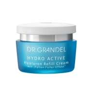 Hydro Active Hyaluron Refill Cream