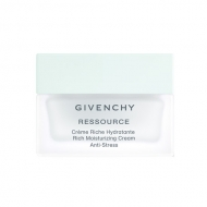 Ressource Rich Moisturizing Cream