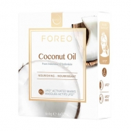 UFO Mask Coconut Oil