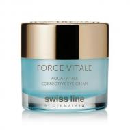 Force Vitale Aqua Corrective Eye Cream