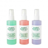 Face Spa Spritz Mist Glow Set