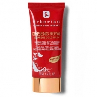 Ginseng Royal Gold Mask