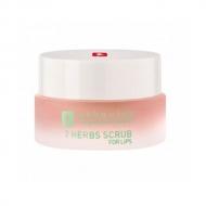 7 Herbs Scrub For Lips