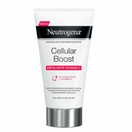 Cellular Boost Exfoliating Vitamin C