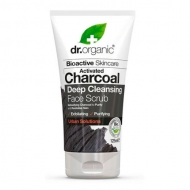 Charcoal Deep Cleansing Face Scrub