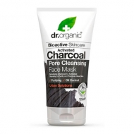 Charcoal Pore Cleansing Face Mask