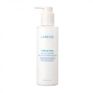 Cream Skin Milk Oil Cleanser