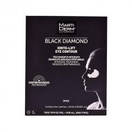 Black Diamond Ionto-Lift Eye Contour