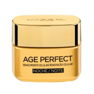 Age Perfect Intens Nutrition Night Cream