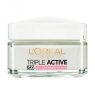 Triple Active Day Dry & Sensitive Skin