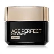 Age Perfect Cell Renew Night Cream