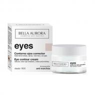 Eyes Eye Contour Cream