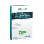 Activ Detox Food Supplement