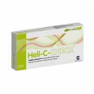 Heli-C-Check Rapid Test